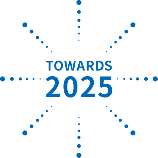 TOWARDS2025